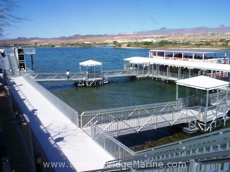London Bridge Marine Corp - Boat Dock Sales and Manufacture in